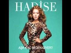 Hadise Burjuva mp3