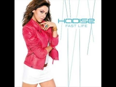 Hadise Supernatural Love mp3
