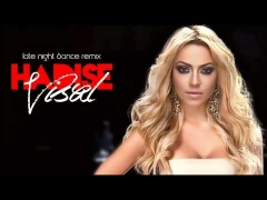 Hadise Visal Late Night Dance Remix mp3